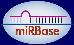 miRBase logo